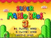 Super Mario 3 Expert