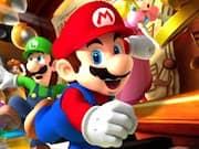 Super Mario 64 Mundo 3D