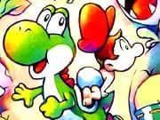 Super Mario Advance 3 - Yoshi s Island