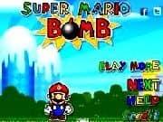 Super Mario Bomba