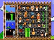 Animacion Super Mario Bros Audiosound Super Synthesizer