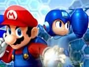 Super Mario Bros Crossover 3.1 Special