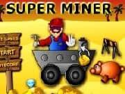Super Mario Bros Minero