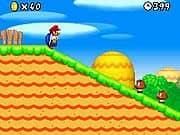 Super Mario Bros Tortuga