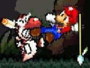 Super Mario Bros Z ep 5
