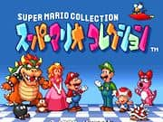Juego Super Mario Collection(J)