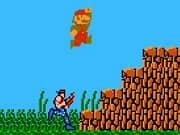 Super Mario Bros Crossover 3.0