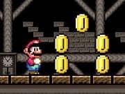Super Mario en Casa de Fantasmas