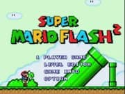 Juego Super Mario Flash Level Editor 2