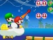 Super Mario Frutas