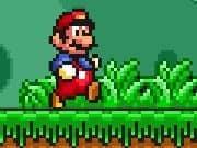 Super Mario Mishaps