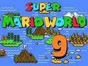 Juego Super Mario World 9