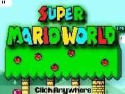 Super Mario World Monolito