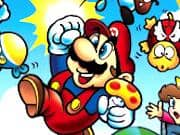 Juego Super Mario Flash