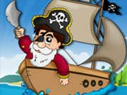 Juego Super Pirate Adventure