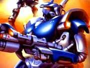 Super Probotector The Alien Rebels