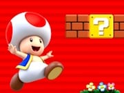 Juego Super Toad Flash 2