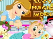 Suzys Magical World