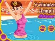 Swimmers Armpit Makeover