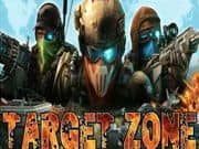 Juego Target Zone