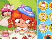 Juego de Tea Party Slacking