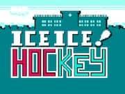 Ice Ice Hockey Challenge