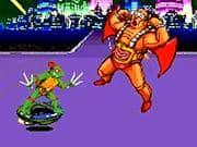 Teenage Mutant Hero Turtles IV  Turtles in Time