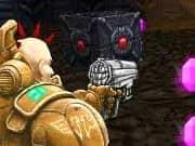 Temple Doom
