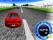 Juego Test Drive 3D