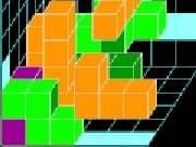 Tetrical Tetris
