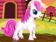 Juego The Cute Pony Care