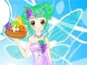 Juego The Fruit Fairy