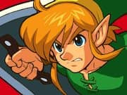 Juego The Legend of Zelda A Link to the Past