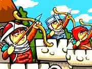Juego The Royal Archers