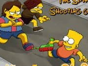 Juego The Simpsons Shooting