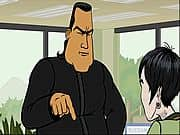The Steven Seagal Show 2