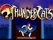 ThunderCats El Arbol de los Ancestros