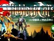 ThunderCats Madness