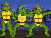 TMNT Canción de Tortugas Ninja