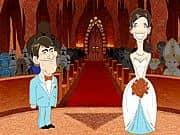 Tom and Katie Wedding