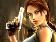 Tomb Raider Open Lara