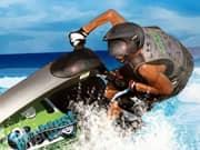 Torneo de Motos Acuaticas en la Isla