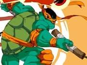 Tortugas Ninja Pelea Callejera