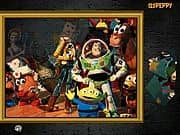 Juego Toy Story Puzzle Mania