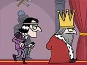 Traicion al Rey