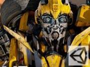 Transformers 3D La Victoria es Dulce