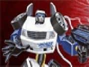 Transformers al ataque