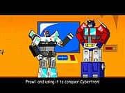 Transformers Mediocrity