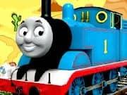 Tren Thomas en Mexico