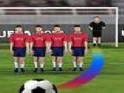 UEFA Penales